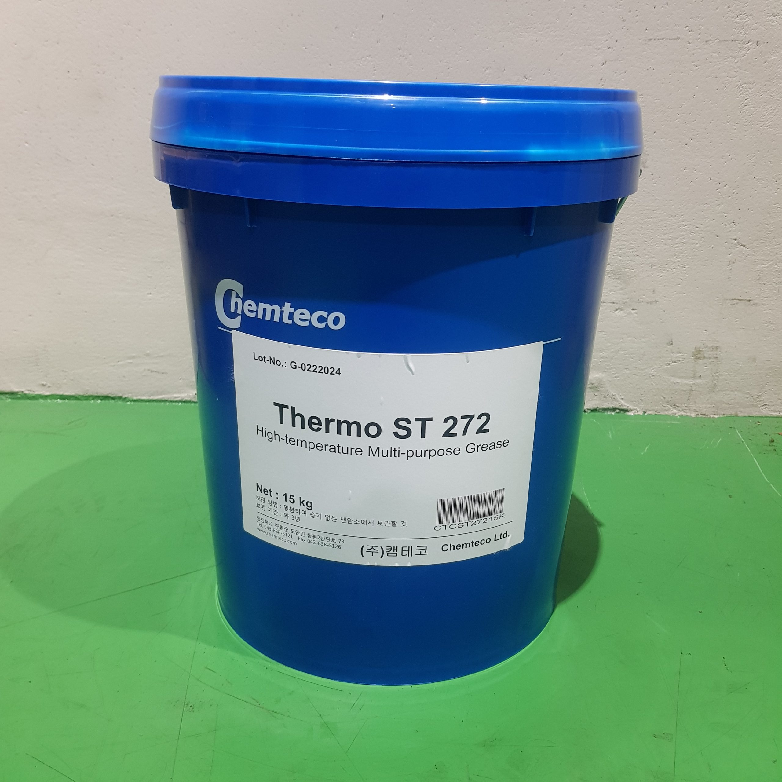 Thermo ST 272